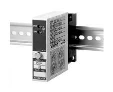 小形信号変換器 CSPシリーズ