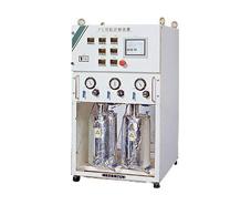 PEFC単セル試験装置(固体高分子型燃料電池)